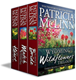 Wyoming Wildflowers Trilogy Boxed Set (3 Books in 1)