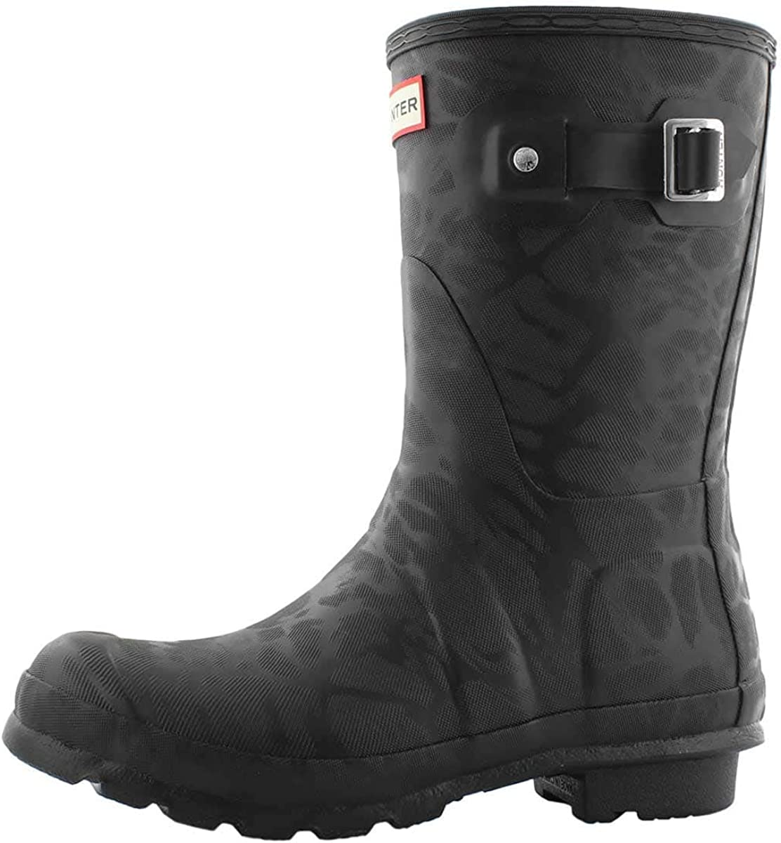 HUNTER Original Insulated Short Rain Boots Womens