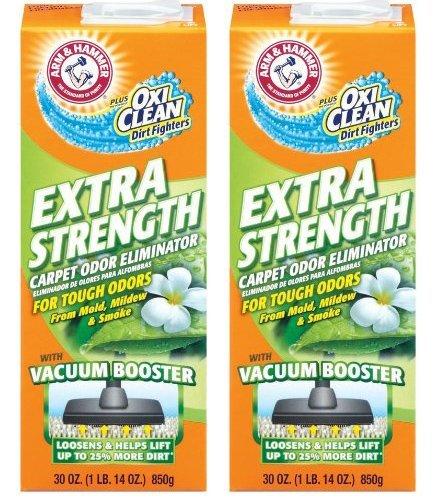 Arm & Hammer Odor Eliminator For Carpet & Room Extra for sale  Delivered anywhere in USA