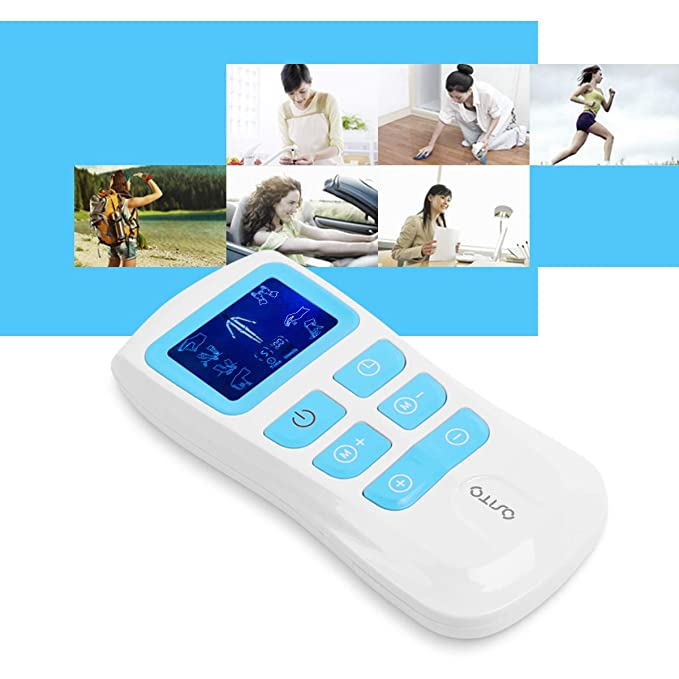 OSITO Tens Machine for Pain Relief Tens image 6