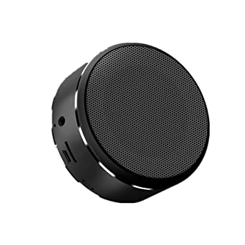 Amazon.com: ZP Mini Altavoz Bluetooth Portátil Pequeño ...