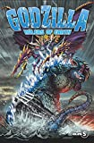 Godzilla: Rulers of Earth Volume 5