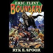Boundary: Boundary Series, Book 1 | Eric Flint, Ryk E. Spoor