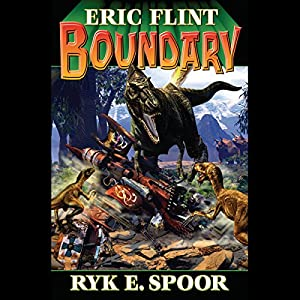 Boundary Audiobook