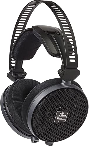 Audio-Technica Professional Open-Back Reference Headphones