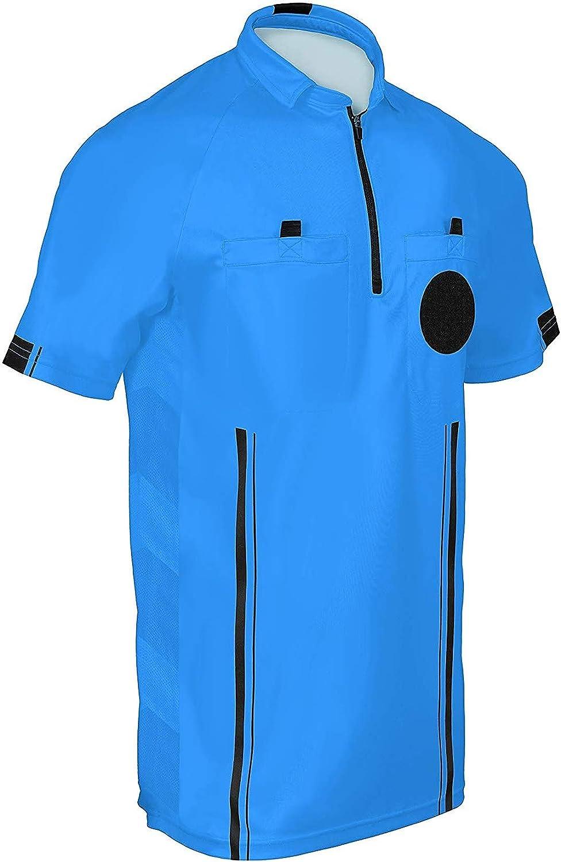 Total Soccer Factory Pro Soccer Referee Jersey