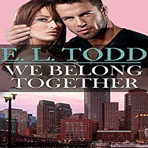 We Belong Together Audiobook