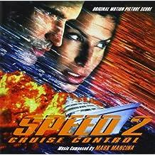 Speed 2: Cruise Control (Original Score)