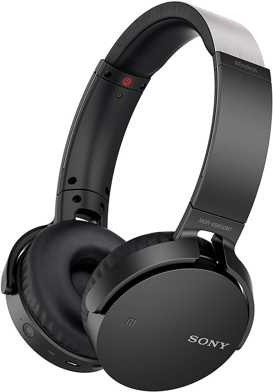 Sony MDR-XB650BT Wireless Extra Bass