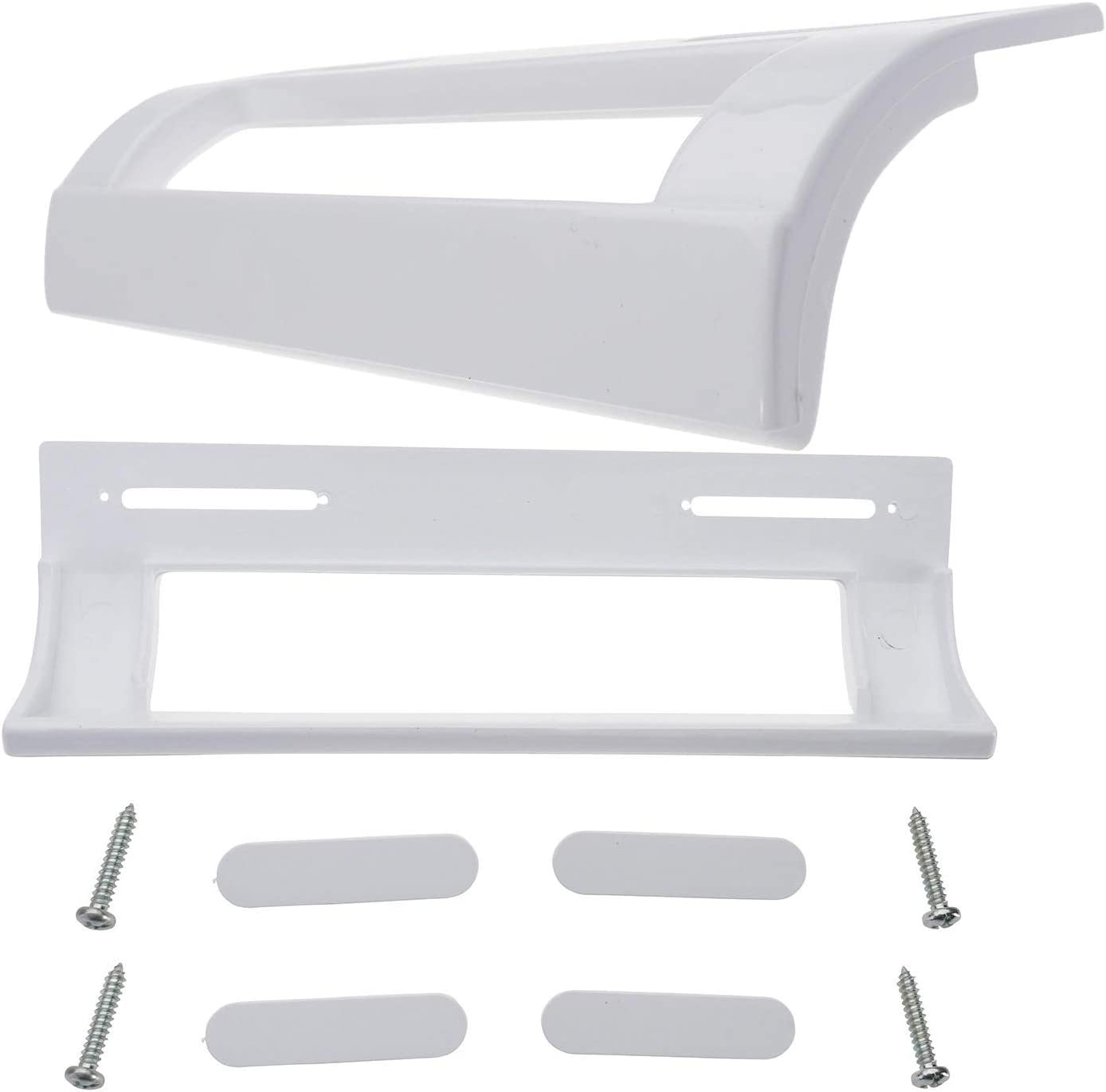 RELIAPART - Tirador Universal Ajustable para Puerta de frigorífico ...