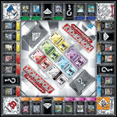 0 monopoly millionaires