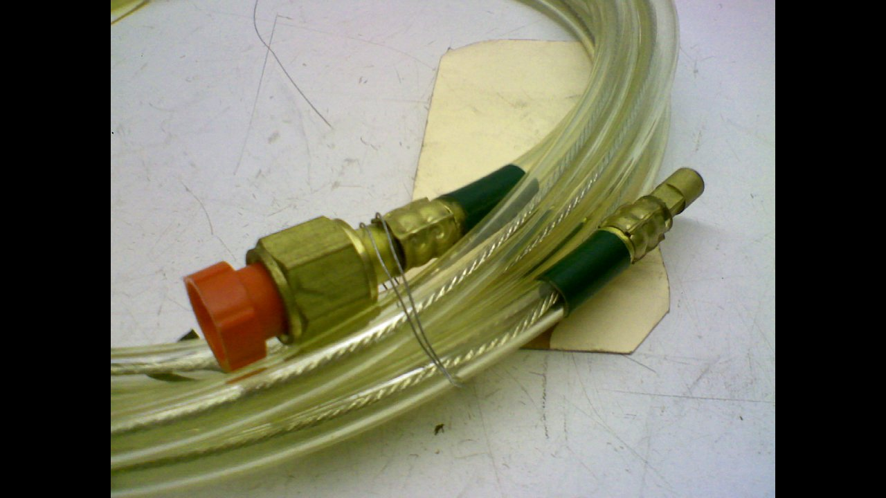 Thermadyne 83028 Lead Negative Torch Cable Length 12.5 Feet 83028