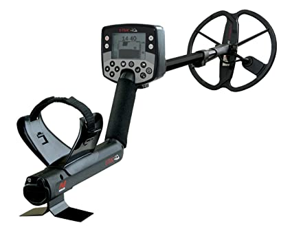 Image Unavailable. Image not available for. Color: Minelab Spanish E-TRAC Metal Detector
