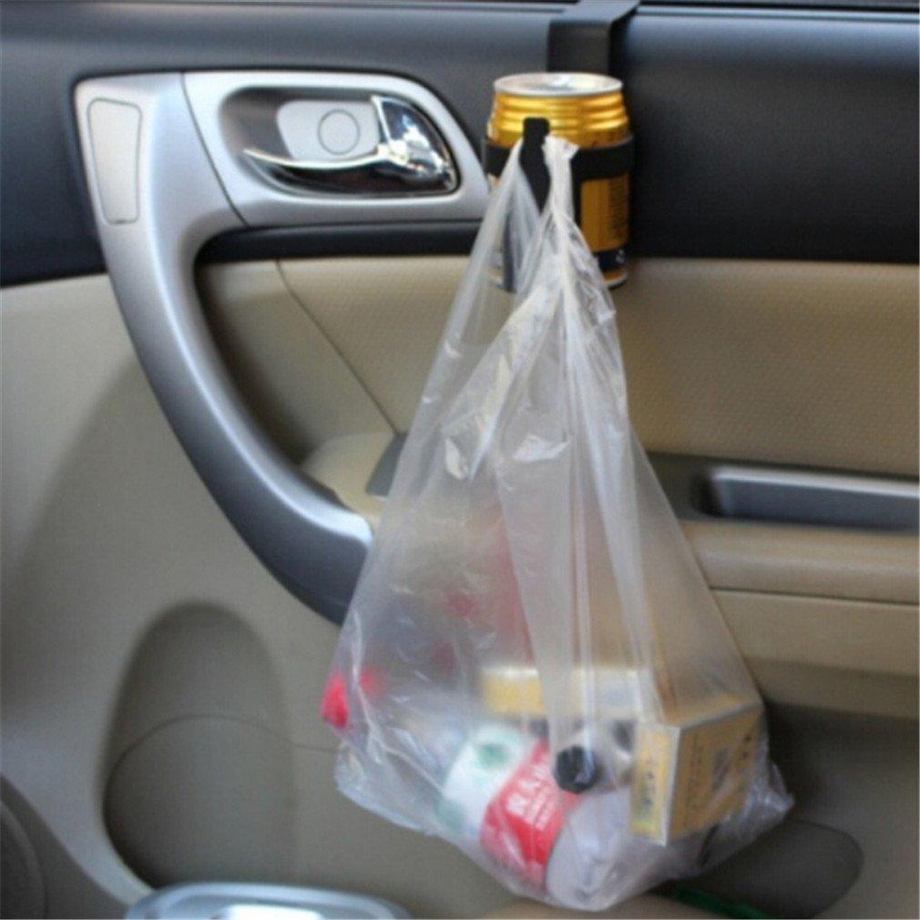 Soporte para Botella de veh/ículo con Clip para Coche Accesorios para Coche Motocicleta Cami/ón LnLyin Soporte Multifuncional para Vasos de Bebida