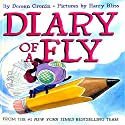 Diary of a Fly Audiobook by Doreen Cronin Narrated by Abigail Breslin