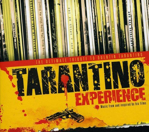 The Tarantino Experience: Ultimate Tribute to Quentin Tarantino by Music Brokers