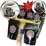 3dRose Dogs Great Dane, Coffee Gift Baskets, 48-Ounce