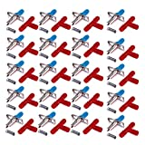 20pcs Rabbit Nipple Water Drinker, Automatic Water Feeders Poultry Feeder Tools
