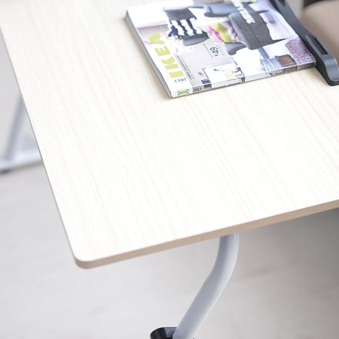 Amazon.com: SogesHome Adjustable Lap Desk Table 31.5inches ...