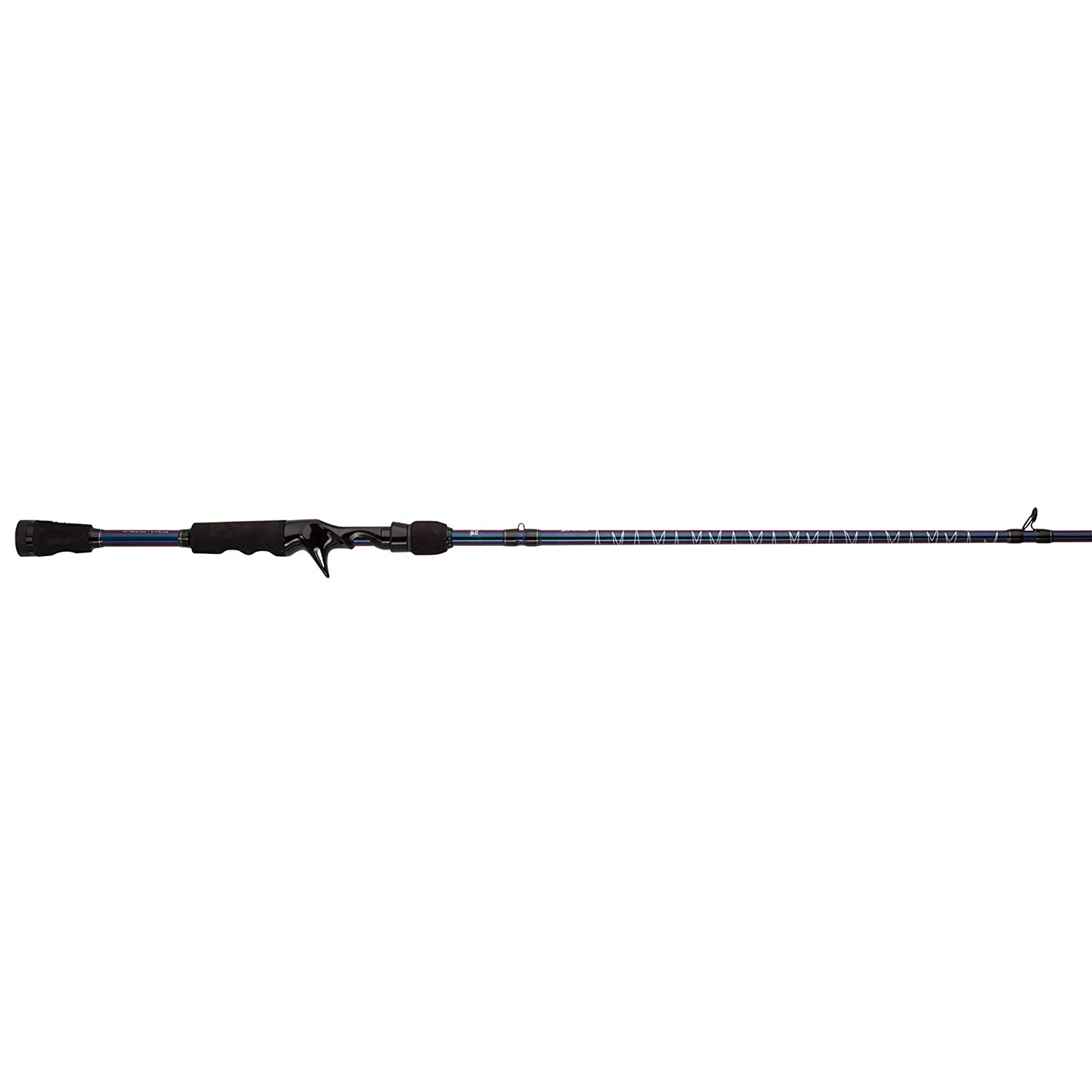 Abu Garcia IKE Signature Delay Casting Fishing Rod