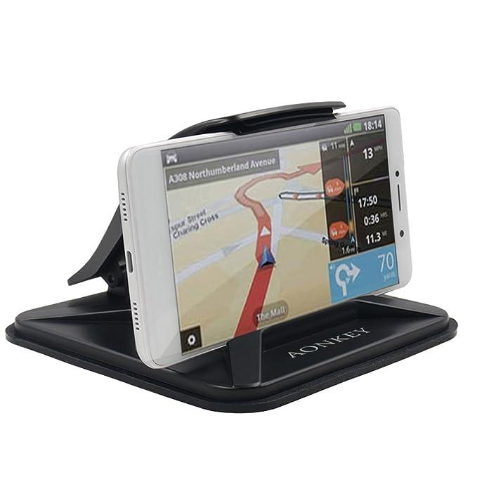 Amazon.com: Aonkey - Soporte de teléfono móvil para coche ...