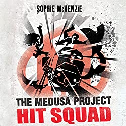 The Medusa Project: Hit Squad