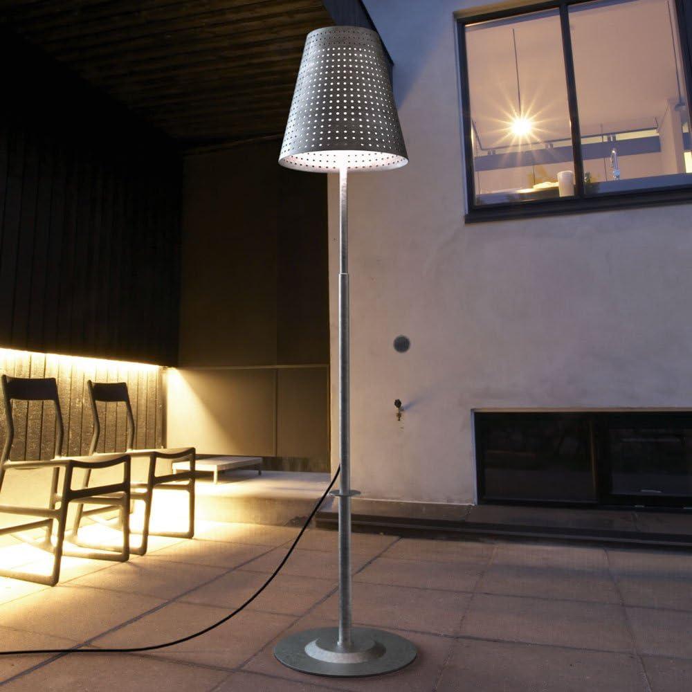 Licht Trend Aussen Stehlampe Inklusiv Erdspiess 165 X 35 Cm