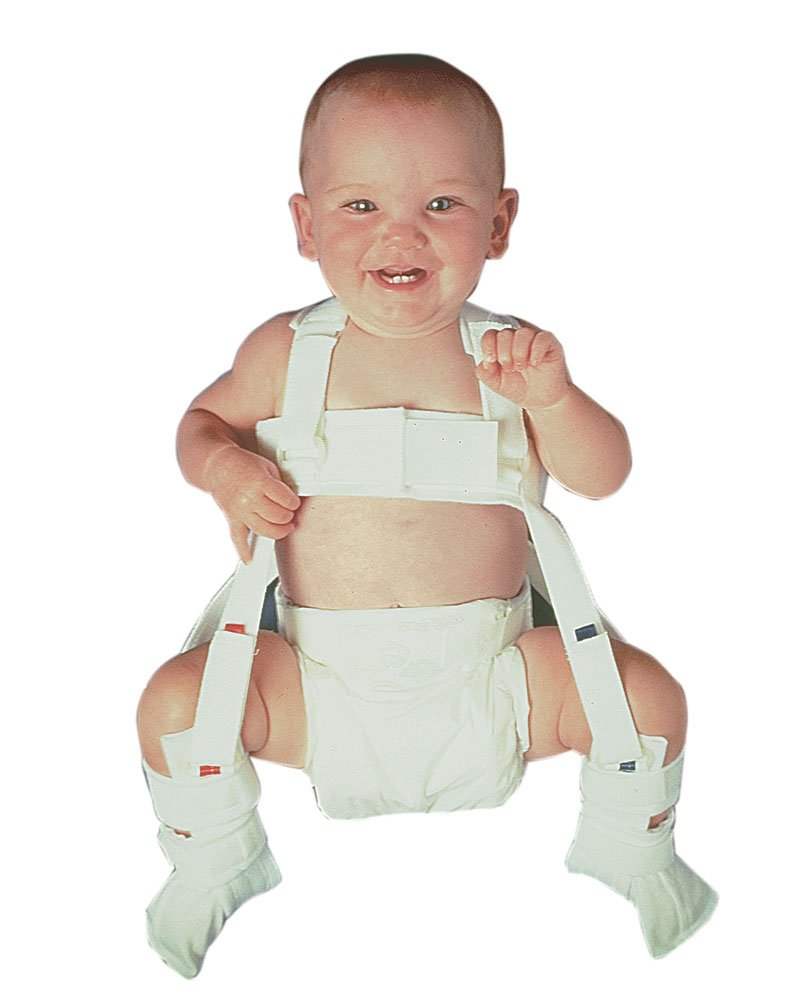 DSS Wheaton Pavlik Harness (Small)
