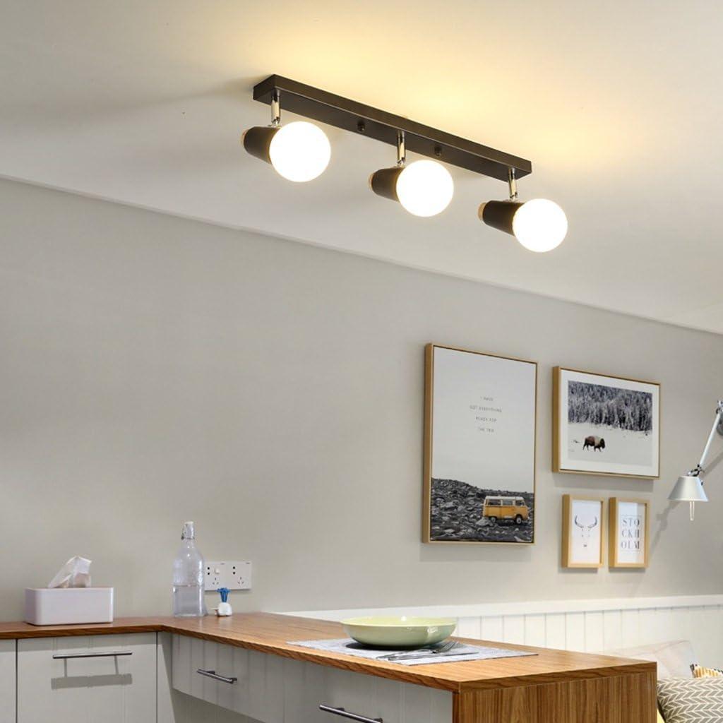 lampara techo Lámparas colgantes LED Sala de estar Dormitorio ...