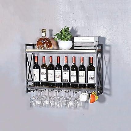 FPigSHS Armarios para Vino Botelleros Cajonera de Pared ...