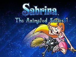 Sabrina The Animated Series - Season 1