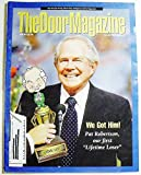 img - for The Door Magazine, Issue 192, March/April 2004 book / textbook / text book