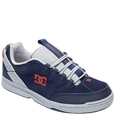 ea2a862586e Amazon.com  Dc Men s Syntax Skateboarding Shoe  Dc  Shoes