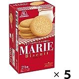 森永製菓 マリー21枚×5箱