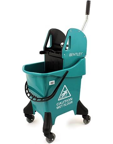 Bentley - Cubo para mopa con escurridor - 31 litros