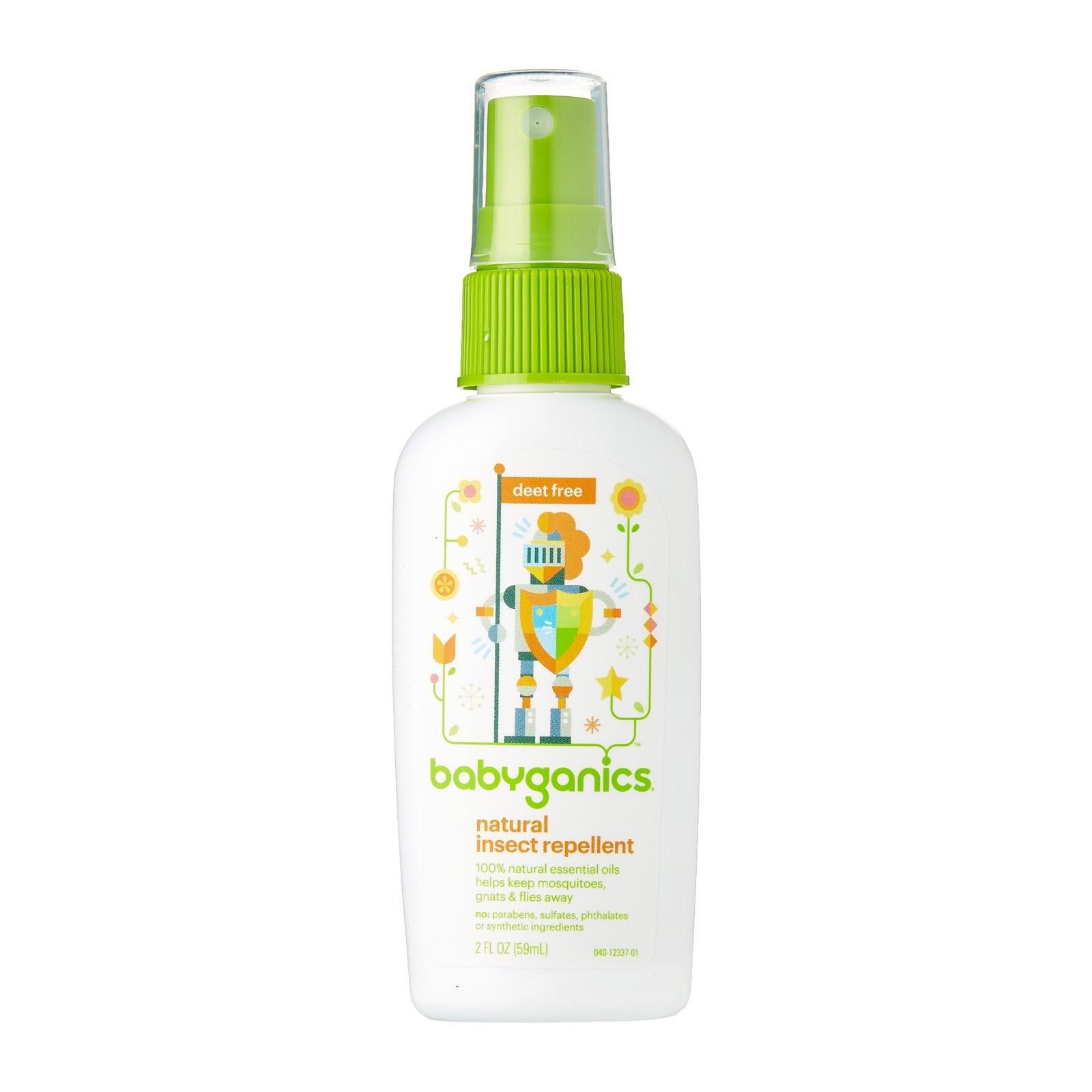 Amazon Com Babyganics Baby Sunscreen Lotion Spf 50 2oz
