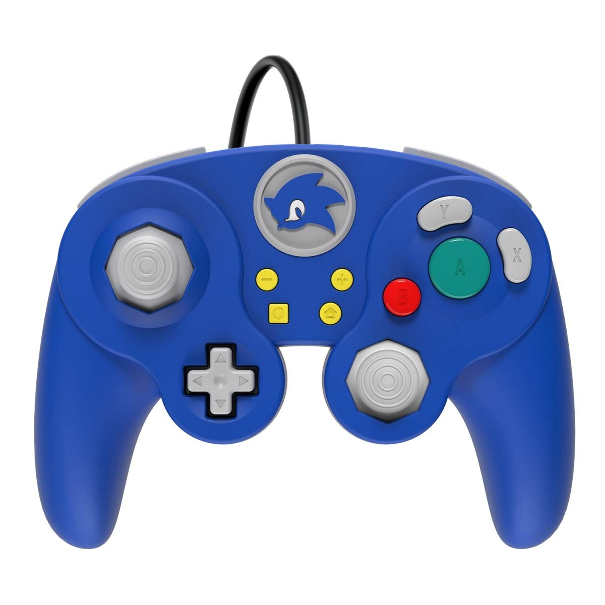 PDP Nintendo Switch Sonic Wired Fight Pad Pro, 500-100-NA-D6 - Nintendo Switch