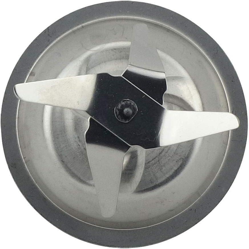 Felji - Cuchilla de repuesto para cortador de licuadora Black ...