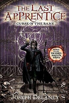 The Last Apprentice: Curse of the Bane (Book 2) by [Delaney, Joseph]