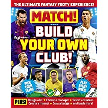 Match! Build Your Own Club!