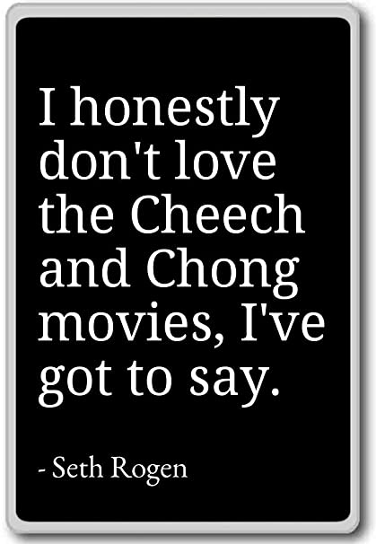 Amazon.com: I honestly don\'t love the Cheech and Chong movie ...