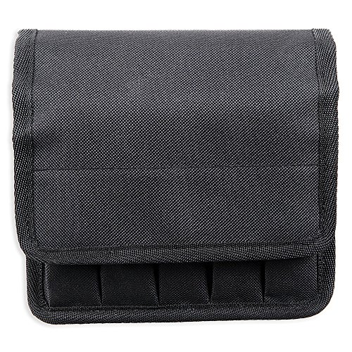 Deluxe 5-10 Molle pistol mag pouch with Colt logo in (6 Mag Pouch)
