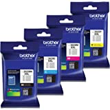 Brother MFC-J6935DW Extra High Yield Ink Cartridge Set