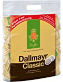 Dallmayr 100dosettes Classic, 1er Pack (1x 700g)