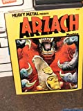Arzach (A Heavy Metal book)