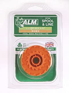 New ALM  Spear And Jackson  Spool /& Twin Line HG500B FL289