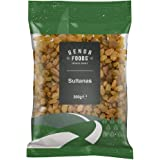 Genoa Foods Sultanas, 300 g, No Flavor Available