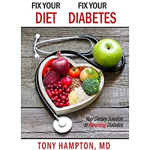 Fix Your Diet, Fix Your Diabetes Audiobook