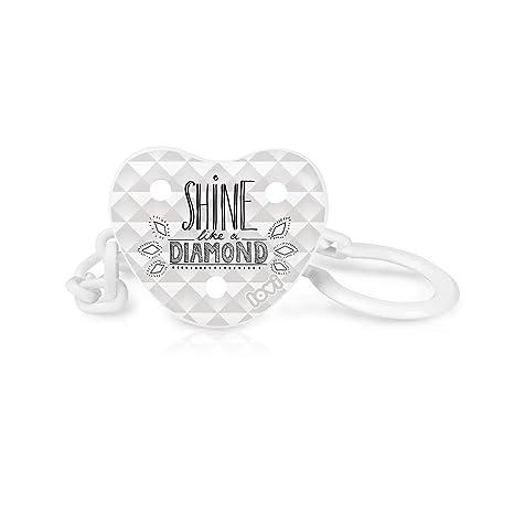 LOVI Diamond - Cadenita sujetachupetes