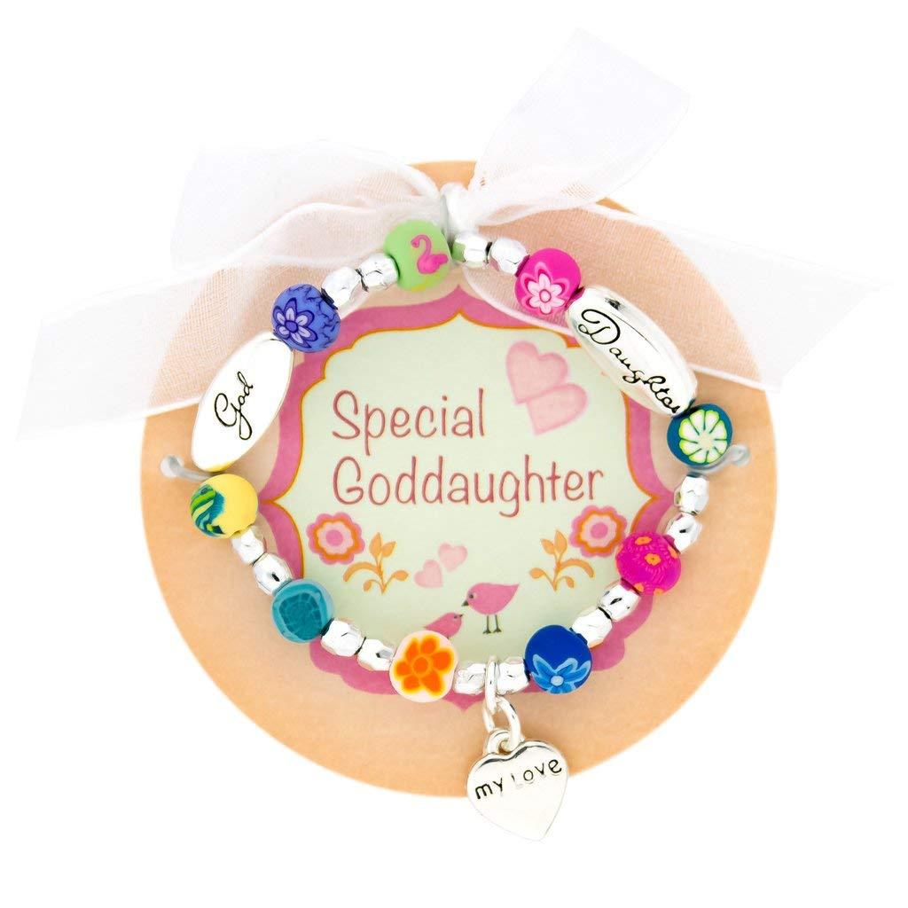 Jizara Special Daughter Bracelet